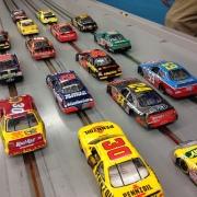 NASCAR 124 - Die Rennserie