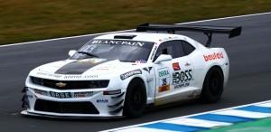 Camaro GT 3