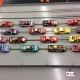 NASCAR124 im FEZ bei den Slotfreunden Berlin