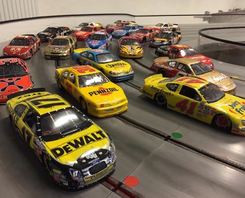 NASCAR124 - Slotracing Slotfreunde Berlin