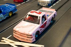NASCAR Truck - Best of Show