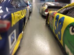 NASCAR 124 bei den Slotfreunden Berlin