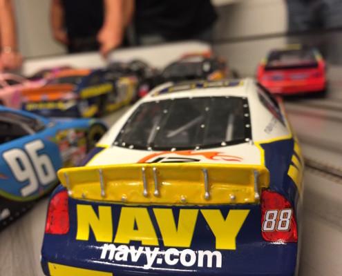 NASCAR124 - Der Tag des Donners