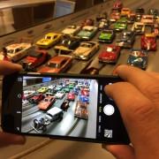 American V8 Race 2015 - Slotfreunde Berlin