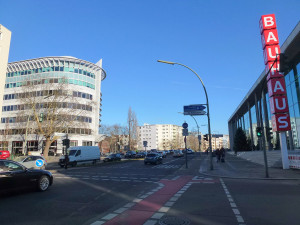 Kurfürstendamm Berlin Bauhaus
