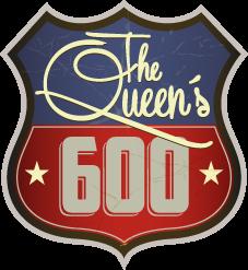 The Queen's 600 Berlin