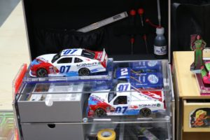NASCAR Duo