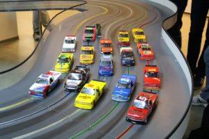 Best of Show NASCAR Truck